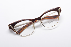 Jeevice-Sexier-Brown-Retro-Caty-Eye-Glasses-3