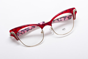 Jeevice-Sexier-Red-Polka-Dot-Cat-Eye-Pattern3