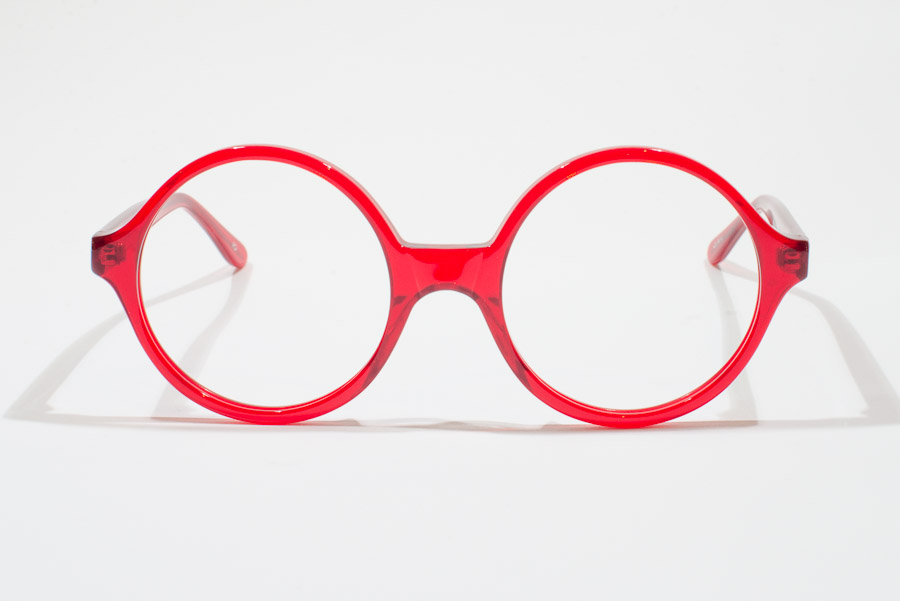 Olivia Big Round Glasses Wide And Oversized By Kala
