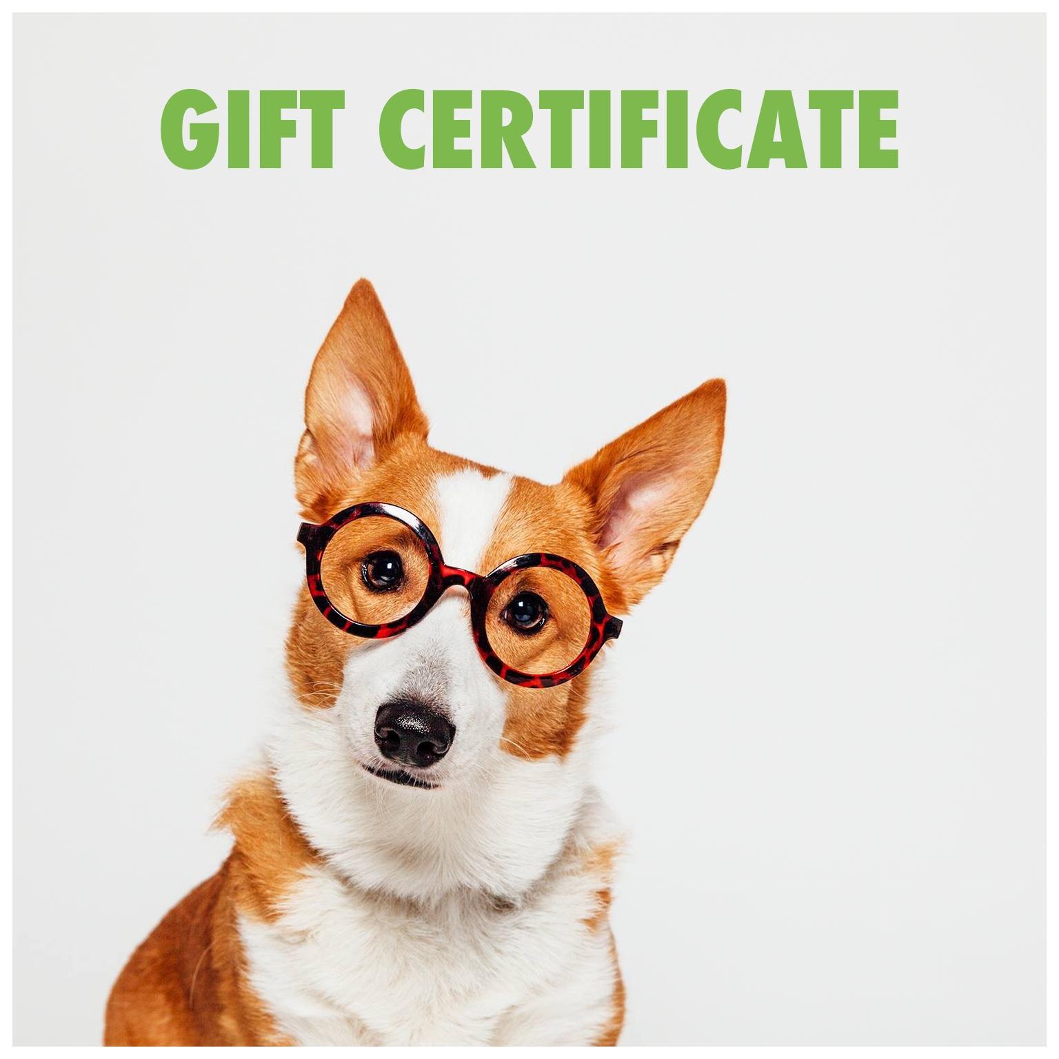 Any Amount – Gift