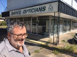 Houstonia Loreta Kovacic Hidden Treasures in Houston - Smith's Opticians