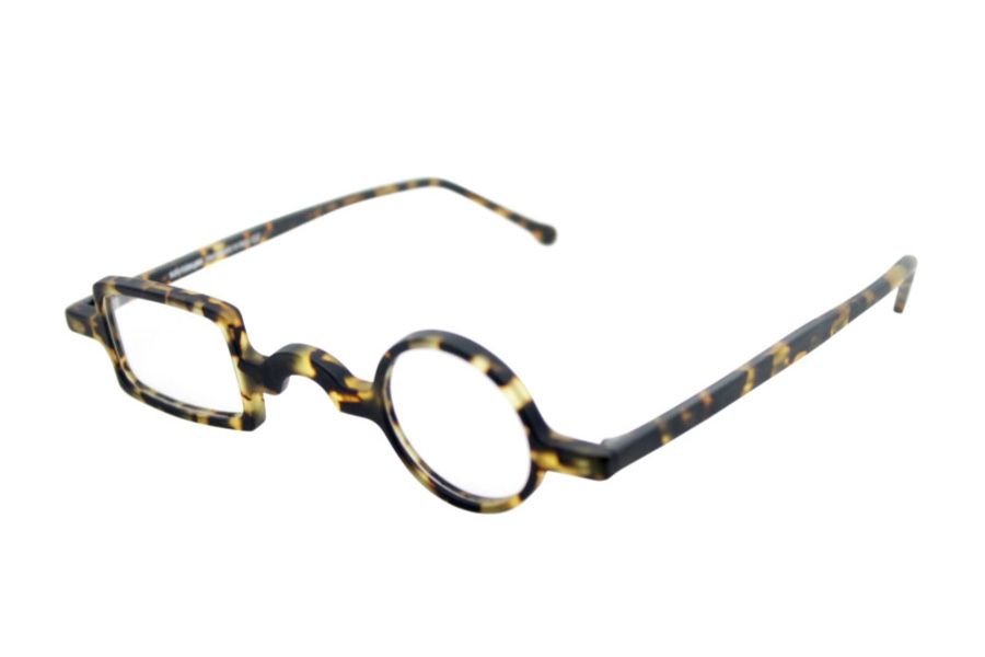 c407f1b3ebf0 Square Circle Glasses