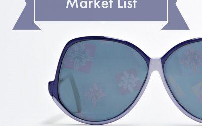 2017 Houston Holiday Markets
