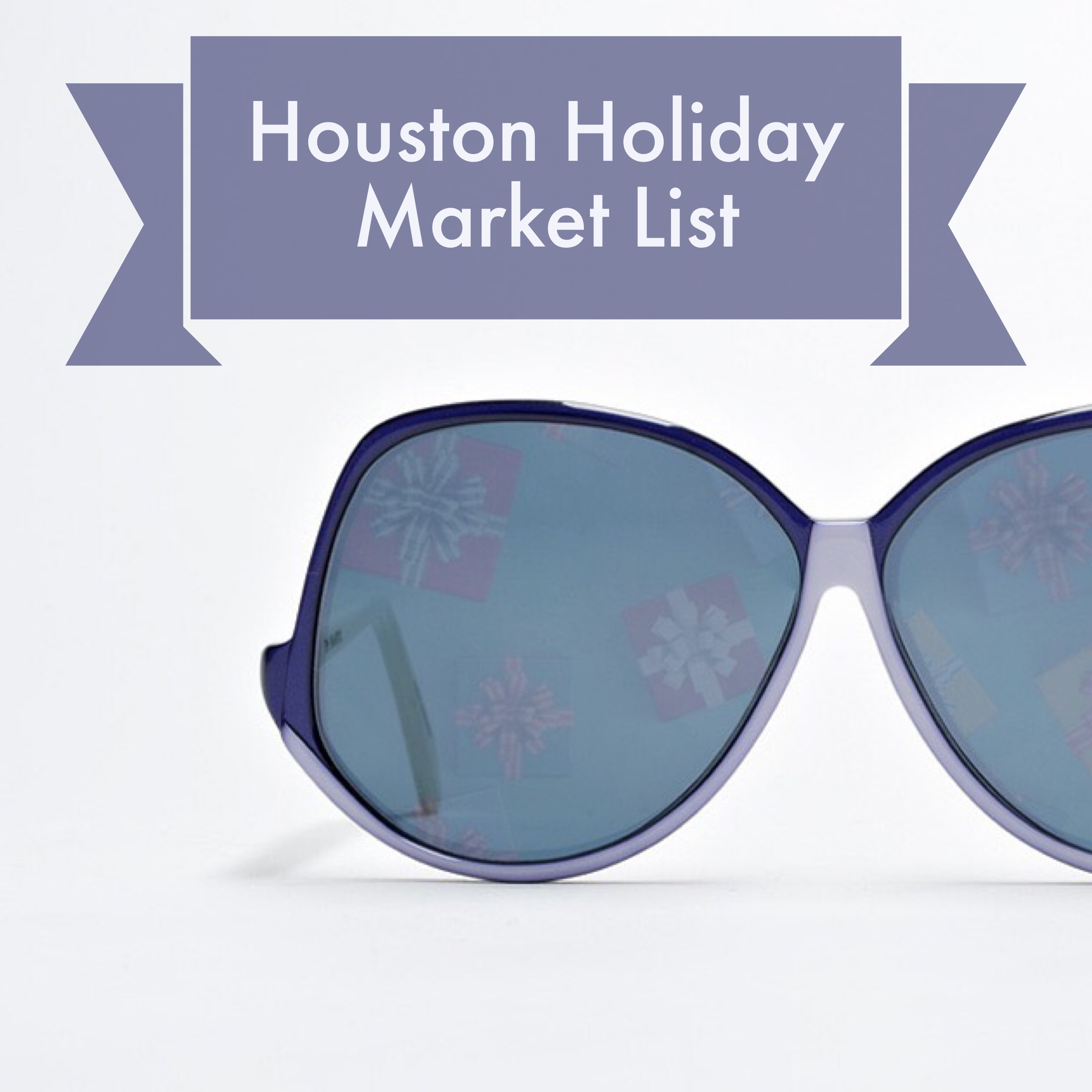 Were About Glasses Houston Vintage and Independent Eyewear